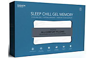 Fashion Bed Group Sleep Chill Gel Memory Foam Standard Pillow