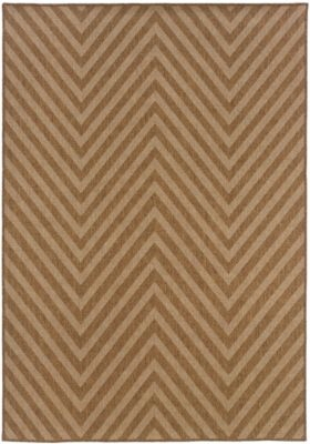 Sphinx Karavia 5' X 8' Outdoor Rug