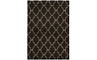 Sphinx Covington Black 8' X 10' Rug