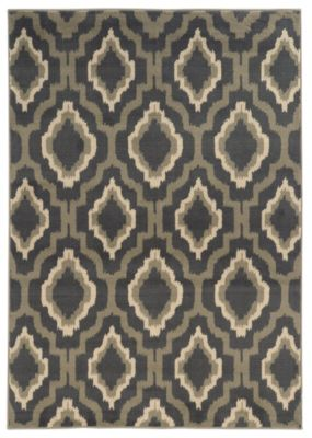 Sphinx Brentwood Neutral 2' X 3' Rug