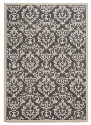 Sphinx Brentwood Gray 2' X 3' Rug