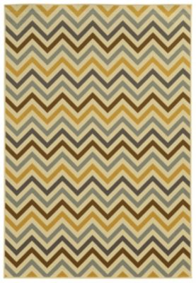 Sphinx Riviera Multi 5' X 8' Outdoor Rug
