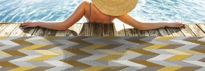 outdoor and patio rugs