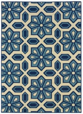 Sphinx Caspian 8' X 10' Outdoor Rug