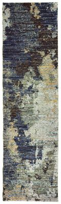 Sphinx Evolution 2' X 8' Runner Rug