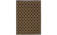 Sphinx Caspian 8' X 11' Outdoor Rug