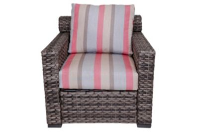 South Sea Rattan Java All-Weather Outdoor Chair