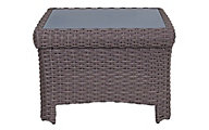 South Sea Rattan St Tropez All Weather End Table