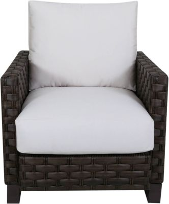 South Sea Rattan Cambridge Chair
