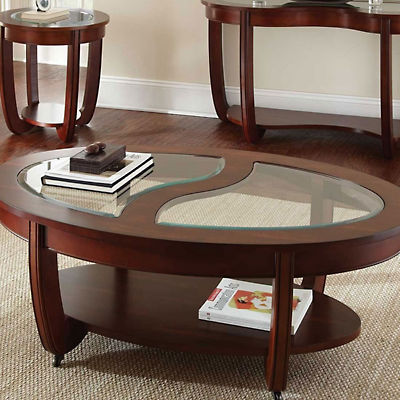 Steve Silver Coffee Tables and Side Tables