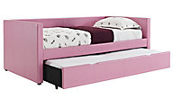 Standard Furniture Lindsey Twin Daybed with Trundle