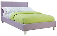 Standard Furniture Fantasia Lavender Full Bed