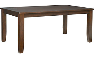 Standard Furniture Vintage Brown Table