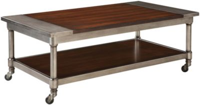 Captivating Standard Hudson Coffee Table
