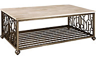 Standard Toscana Rectangle Coffee Table