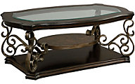 Standard Furniture Seville Coffee Table