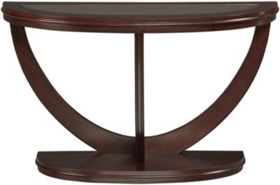Standard Furniture La Jolla Sofa Table