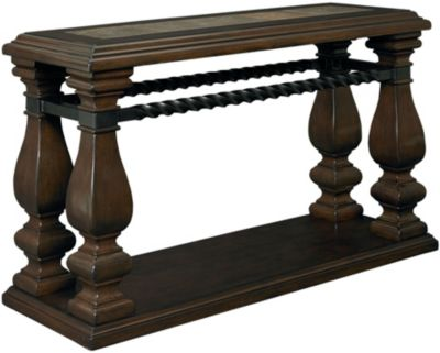 Standard Furniture San Moreno Console Table