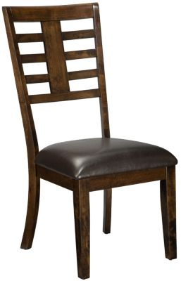 Standard Furniture Bella Side Chair