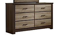 Standard Furniture Oakland Dresser