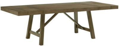 Standard Furniture Omaha Grey Table