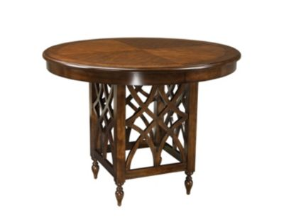 Standard Furniture Woodmont Counter Table