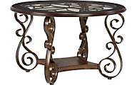 Standard Furniture Bombay Dining Table