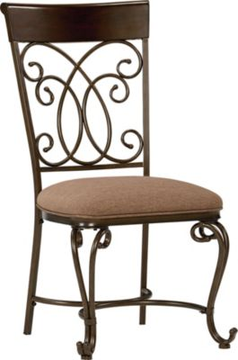 Standard Furniture Bombay Side Chair