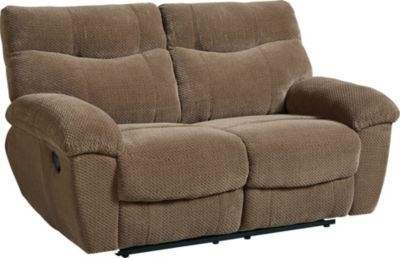 Standard Furniture Escapade Reclining Loveseat