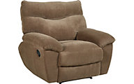 Standard Furniture Escapade Glider Recliner