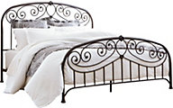 Standard Furniture Lillian King Bed