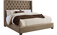 Standard Furniture Westerly King Bed