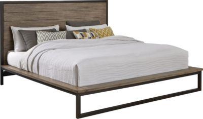 Standard Furniture Edgewood Queen Bed