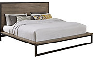 Standard Furniture Edgewood King Bed