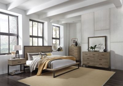 Standard Furniture Edgewood 4-Piece Queen Set