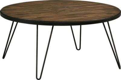 Standard Furniture Paterno Round Coffee Table