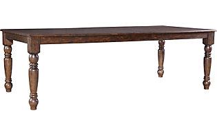Standard Furniture Paisley Court Table