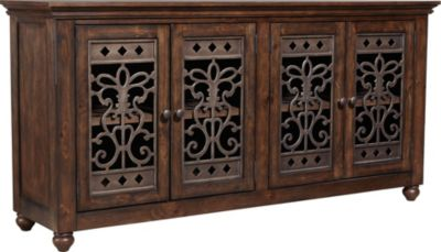 Standard Furniture Paisley Court Storage Sideboard