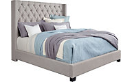 Standard Furniture Westerly Queen Bed