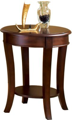 Steve Silver Troy End Table