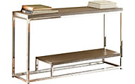 Steve Silver Lucia Sofa Table