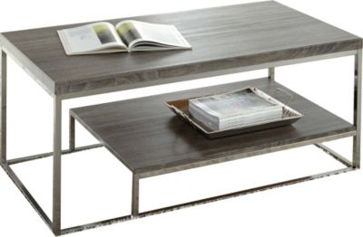 Steve Silver Lucia Dark Coffee Table
