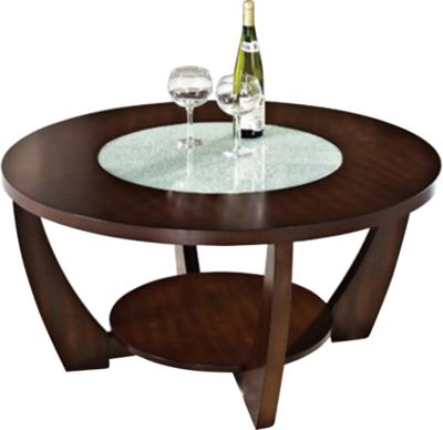 Steve Silver Rafael Round Coffee Table