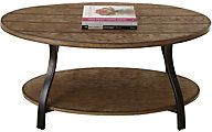 Steve Silver Denise Round Coffee Table