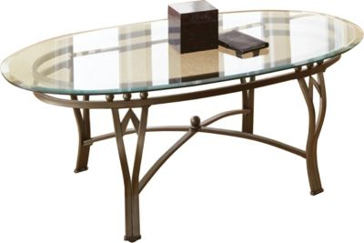 Steve Silver Madrid Coffee Table