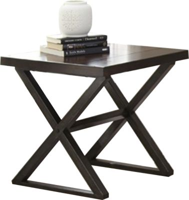 Steve Silver Omaha End Table