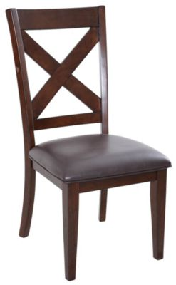 Steve Silver Clapton Side Chair