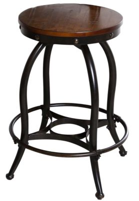 Steve Silver Winston Counter Stool