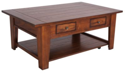 Steve Silver Desoto Coffee Table