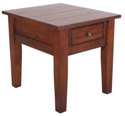 Steve Silver Desoto End Table